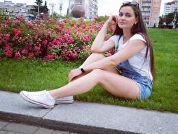 Sexcam avec 'Anastasiia'