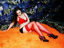 LovelyMalina - Sexcam