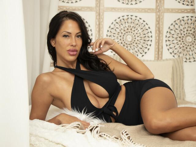 Webcam Sex model Caaandy