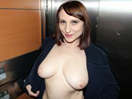 JennyFR - Sexcam