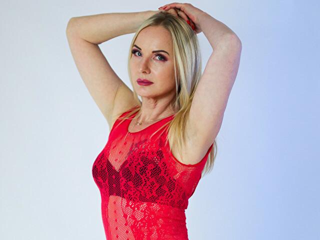 Webcam Sex model JoanaKiss