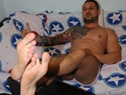 Sexcam avec 'dannyliam'
