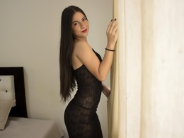 JuliaGarcia - Sexcam