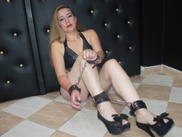 NaugthyMilf - Sexcam