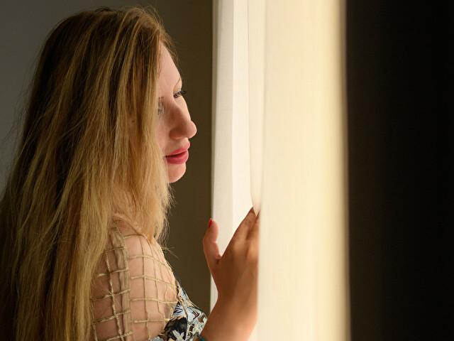 Webcam Sex model NicoleMay
