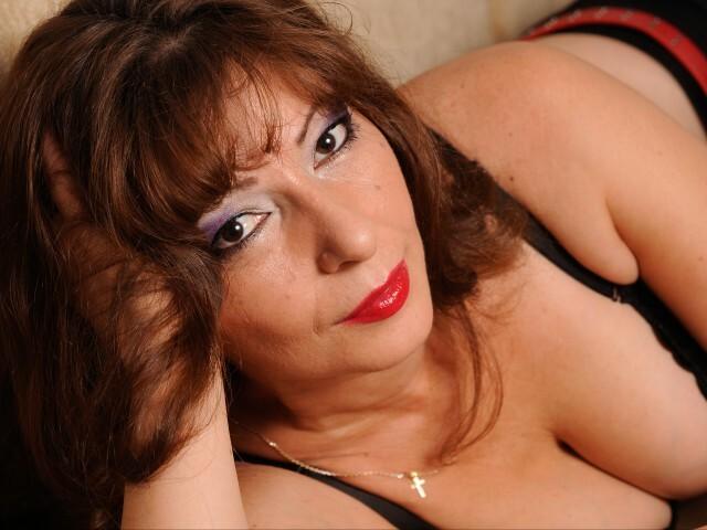 Angelrebel - sexcam