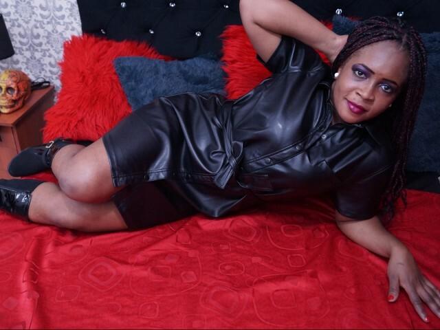 Webcam Sex model anishakalifa
