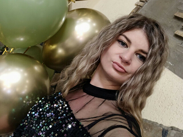Webcam Sex model marmeladka