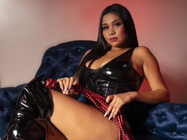 Sexy webcam show met fernandamars