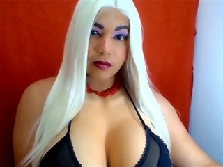 Lucyhugecock - sexcam