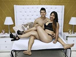 ROMANXKENDRA - Sexcam