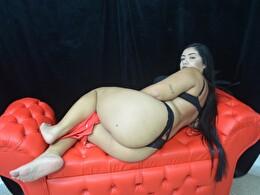 Sexy webcam show met emilymeyer