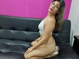 Sexy webcam show met Valentyna