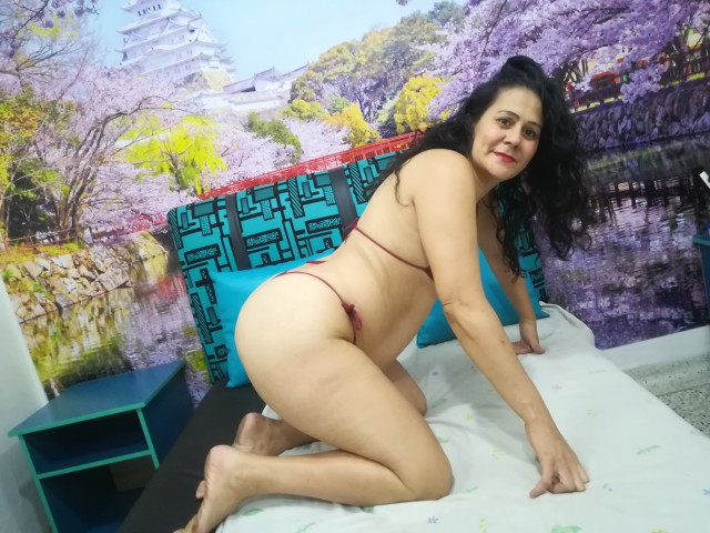 Sexy webcam show met dirthysexxx