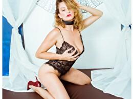roxanahot08 - Sexcam