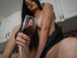 Sexy webcam show met ElizabethAro