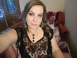 HotNinaHot - Sexcam