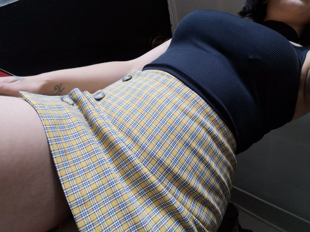 Webcam model doucecandy from XCams