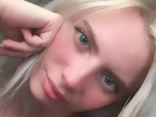 Caramel - sexcam