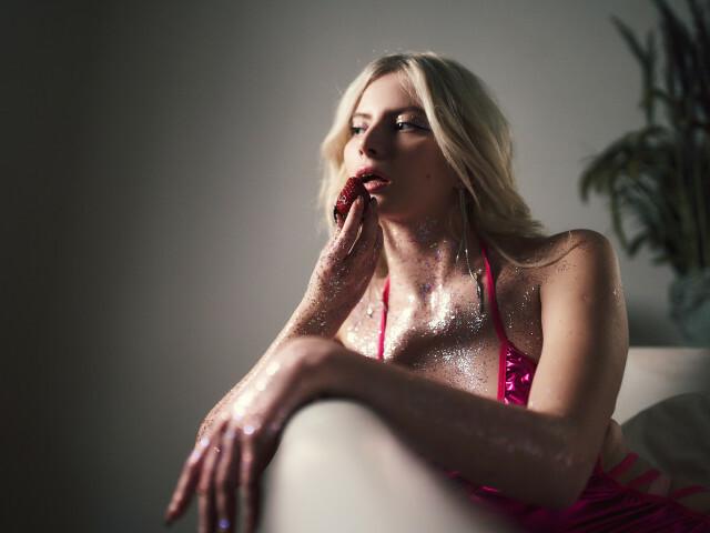 Webcam Sex model Caramel