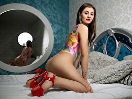 AlizzStar - Sexcam