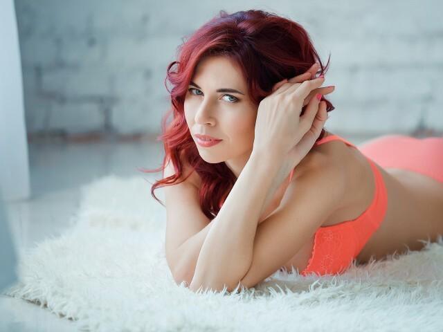 Karolinafire - sexcam