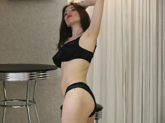 Webcam model KarolinaFire from XCams