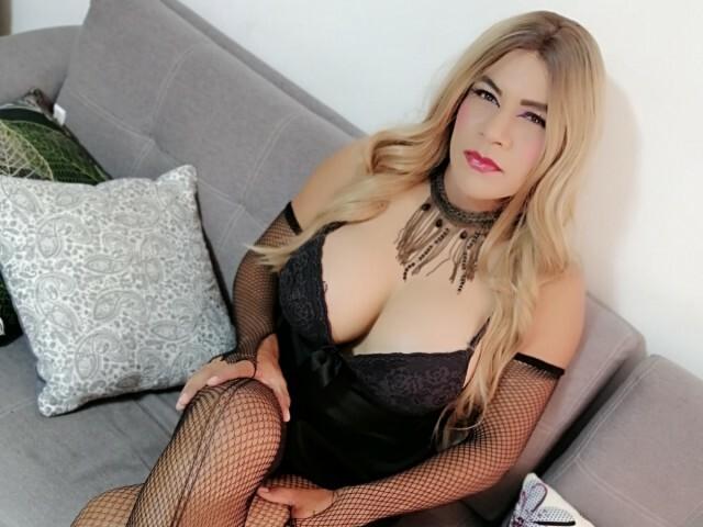 Tsunade - sexcam