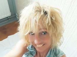 Sexcam avec 'LadyAngel'