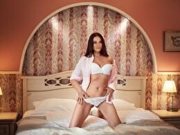 Sexy webcam show met Kary555