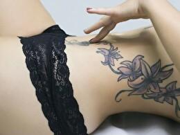 Kimwallton - Sexcam