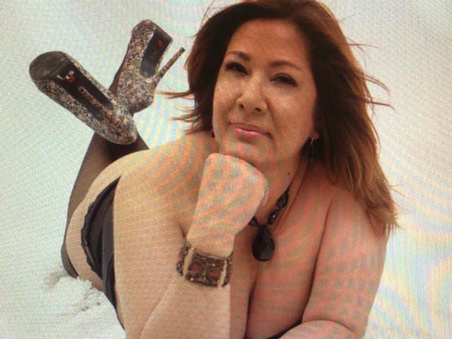 Justcamila - sexcam