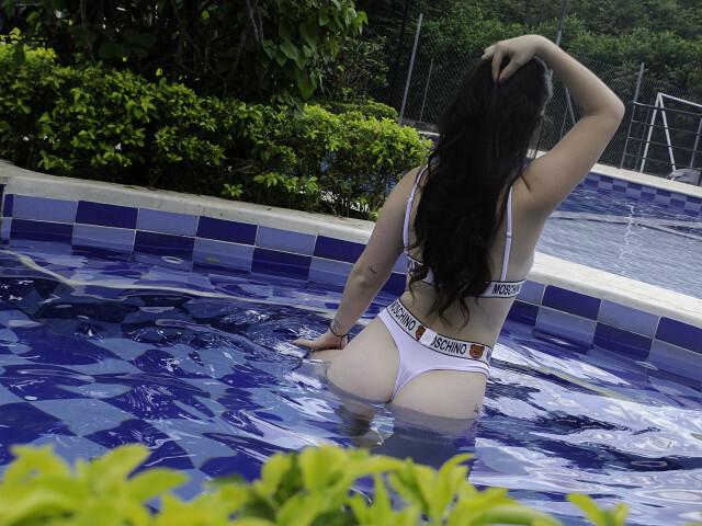 Anacute - sexcam