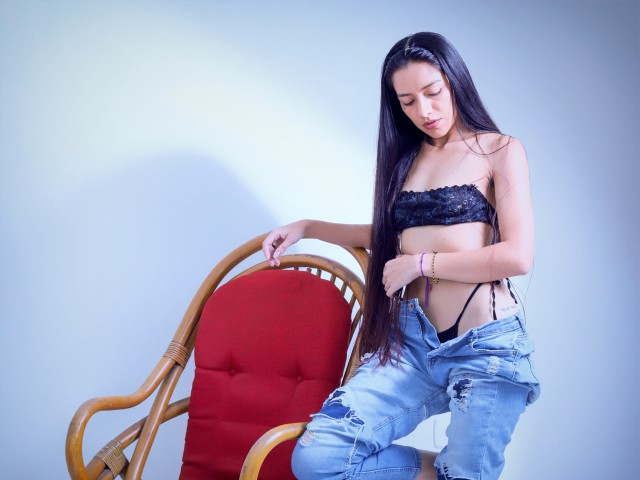 Webcam model SparkMia from XCams