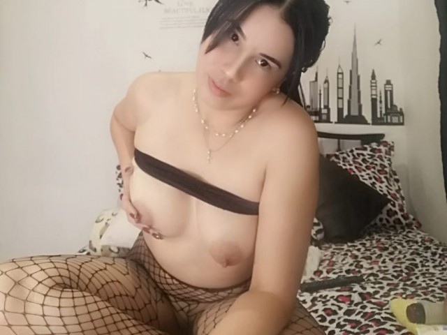 Webcam model TinaWolf from XCams
