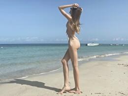MissAliisa - Sexcam