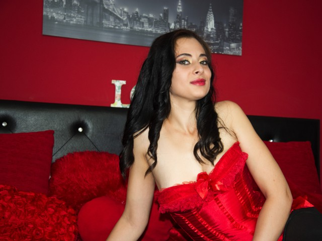 Webcam model TopIngrid from XCams