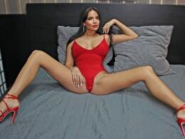 SamiraDanger - Sexcam