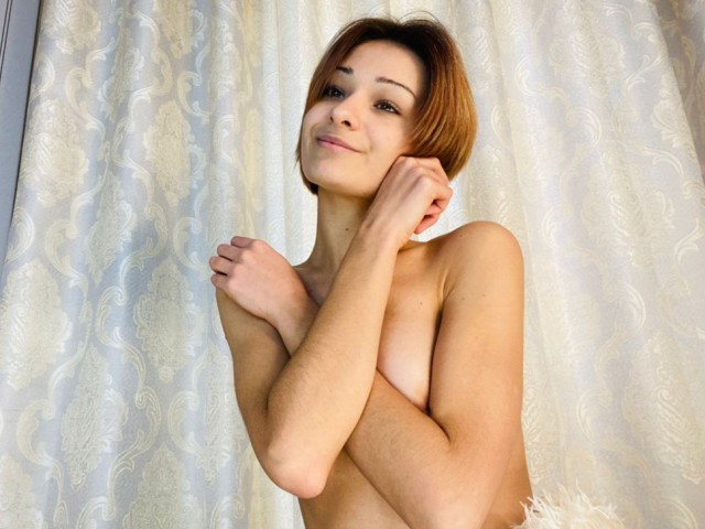 Webcam model MaryLanes from XCams