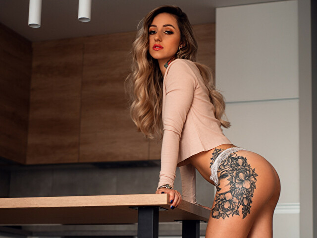 Coraliesexy - sexcam