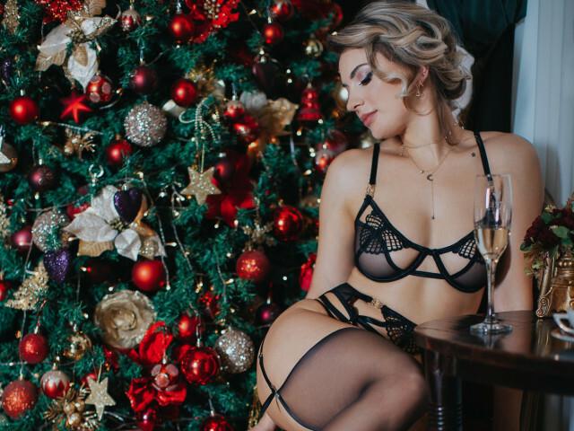 Annalise - sexcam