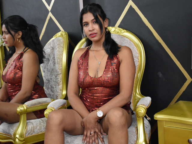 Webcam model AsiaBorja from XCams