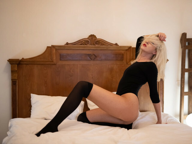 Webcam model AnastasiaQ from XCams
