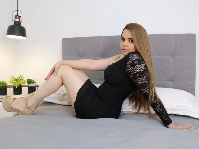 Jesysweet - sexcam