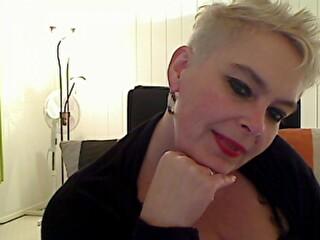 Sexy webcam show met lindah