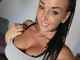 Sexcam avec 'TiffanyRoxx'