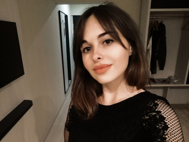 Sexcam avec 'simplelady'