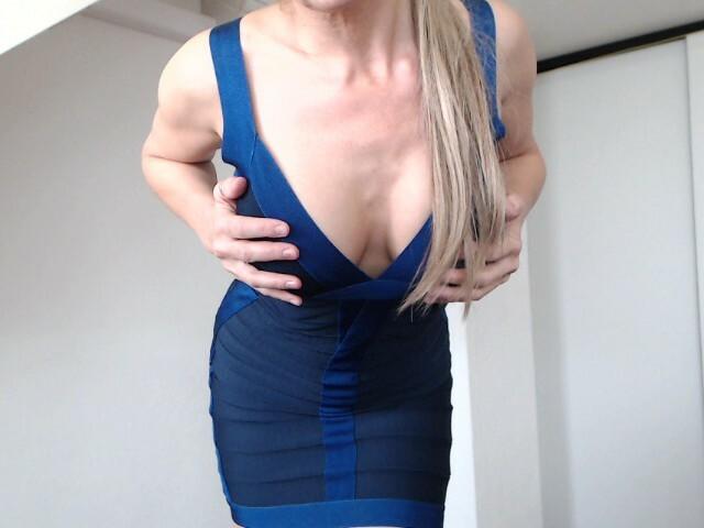 Sexfoto 9 van Ambertje