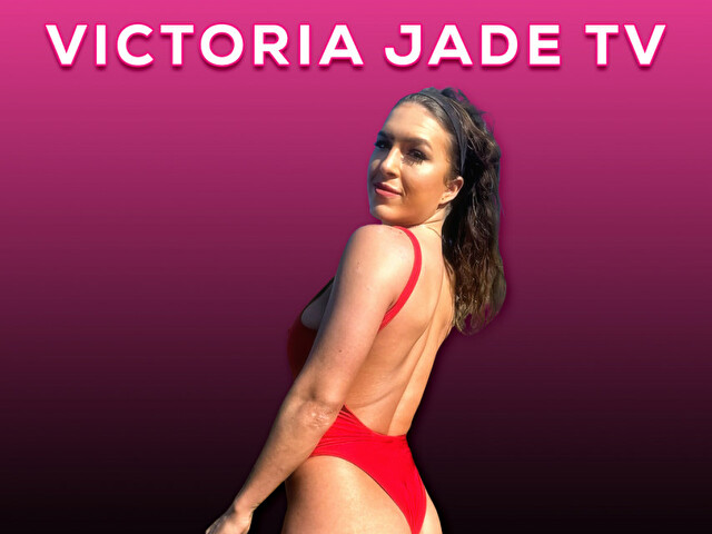 Webcam model VictoriaJade from XCams