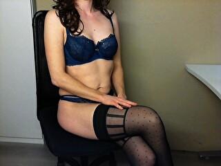 Sexy webcam show met hetezuster